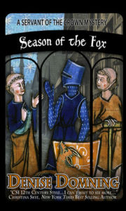 Season of the Fox Medieval Mystery