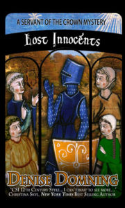 Lost Innocents Medieval Mystery