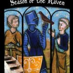 Season of the Raven Medieval Mystery