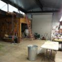 A Clean Barn