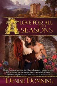 Book 5 of the Seasons Series