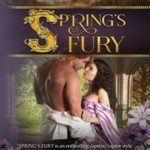 Spring's Fury cover