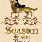 Season of the Fox, Book 2 Medieval mystery