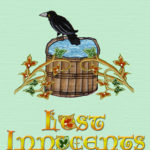 Lost Innocents, Book 3, Medieval mystery